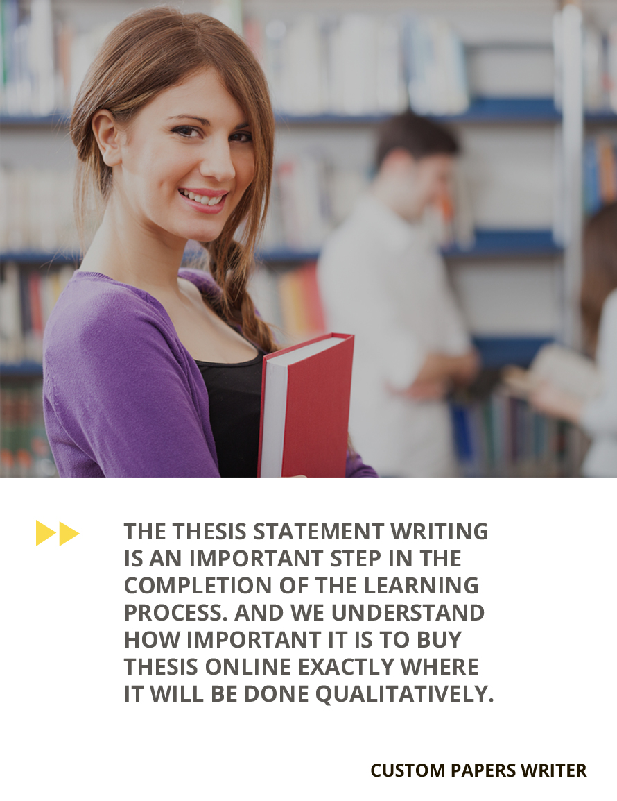 Thesis writing service uk