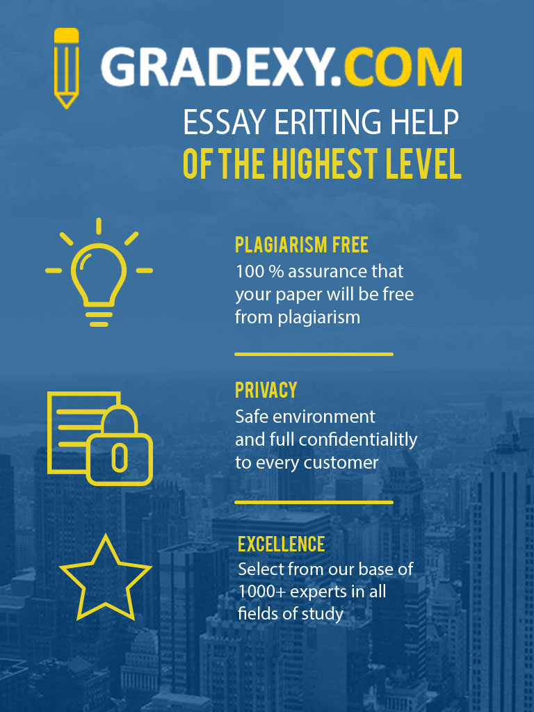 cheap essay paper writing service You will work with professional essay writer until you have a paper you are satisfied with essays from professional writing service, get the best grade.