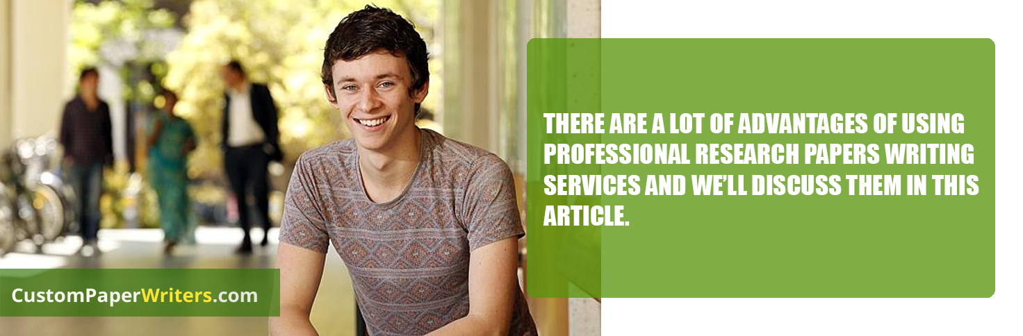 Research paper assistance services