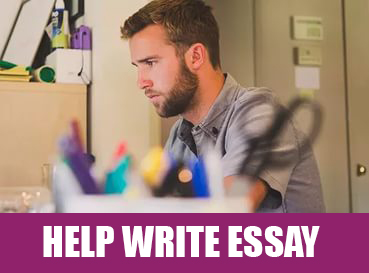 someone to write my essay